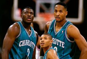Charlotte Hornets(1)